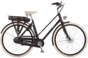 Puch en Cycleurope in partnerschap met Dutchebike