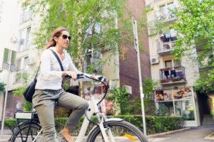 E-bike zorgt voor groei fietsverkoop
