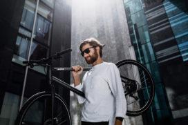 VIDEO Möve Bikes cranksysteem voor meer krachtoverbrenging