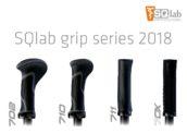4 nieuwe grips van SQlab