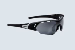 BBB Summit fietsbril blinkt uit in flexibiliteit