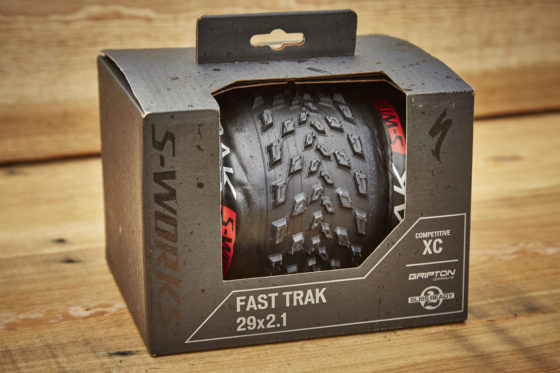 Specialized introduceert S-Works MTB-banden