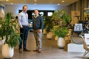 Stella start in Duitsland na investering Mandemakers
