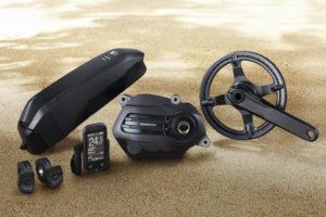 Nieuwe generatie Shimano STEPS e-bike componenten voor city en trekking