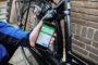 Gestolen fiets dankzij ANWB track&trace binnen 24 uur terecht