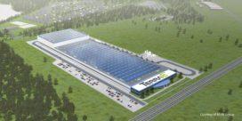 Grootschalige productie batterijcellen binnen Europa noodzakelijk