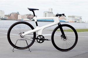 Amsterdamse start-up begint fietsproductie in Nederland