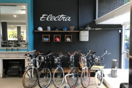 Electra opent shop-in-shop in Utrecht