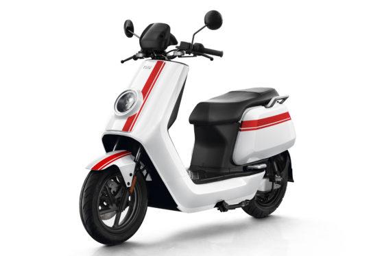 NIU lanceert twee nieuwe e-scooters