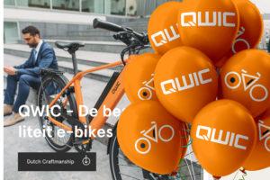 QWIC lanceert nieuwe website