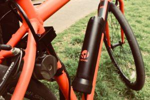 E-bike systeem Revos maakt gewone fiets elektrisch