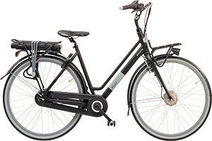 Ook de Sparta Mojo e-bike is populair onder jongeren.