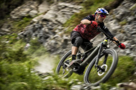 Trek presenteert nieuwe Powerfly e-mountainbikes
