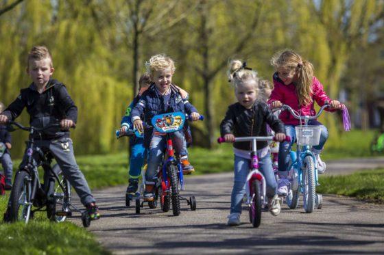 'Kinderfiets is uit de fietsenwinkel verdwenen, niet uit de markt'
