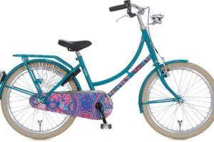 550 kansarme kinderen krijgen een nieuwe fiets van Alpina