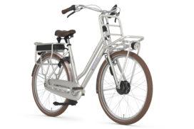 Gazelle Miss Grace e-bike voor schoolgaande jeugd