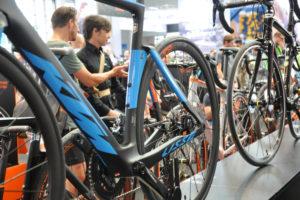 Bruisende Eurobike 2018 met minder bezoekers