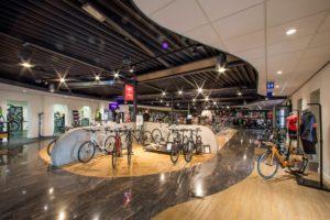 Rings Goirle en Specialized openen Specialized Brand Store