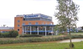 Giant bouwt nieuw distributiecentrum in Lelystad