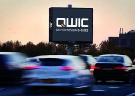 QWIC start 3 maanden durende reclamecampagne