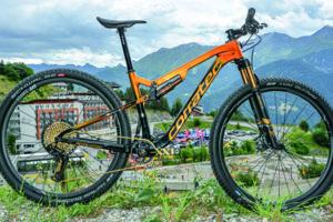 RS Bicycles & Components toont nieuws op huisshow