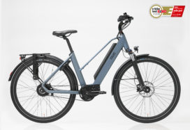 QWIC Performance MN380 scoort in Duitse e-bike-test