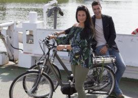 Hoofdrol voor Bikkel en Haro op Louis Verwimp Bikeshow