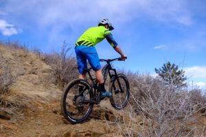 Nieuwe Goodyear Newton EN Premium Mountain Bike-banden winnen magazinetest