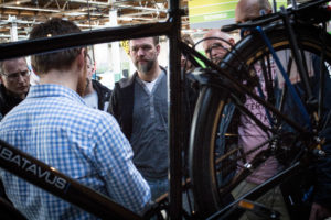 Juniversity van Juncker Bike Parts met specifieke trainingen