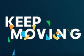 Kruitbosch Bike Event met als thema Keep moving