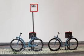 Kris-Kras door de Wereld en byAr Bicycle Company gaan samenwerken