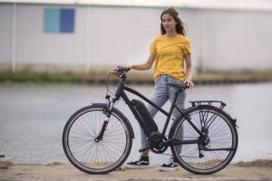 Rivel e-bike