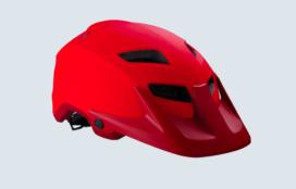 Ore mountainbikehelm combineert veiligheid met design