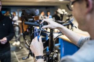 Shimano Benelux opent inschrijving voor trainingcenter