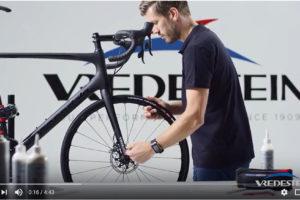 'Tubeless ready-revolutie' bij racefietsen biedt kansen voor tweewielerspecialist
