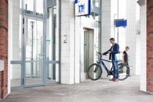 Premium e-bike merk van dealers voor dealers