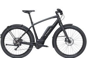 Trek breidt aanbod e-bikes uit met Super Commuter+ 7S