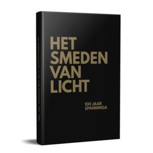 Spanninga boek