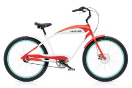 Electra Bicycle breidt Cruiser-serie uit met 3 Limited Editions