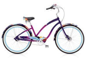 electra bicycle Ladies' Page Fashion Cruiser