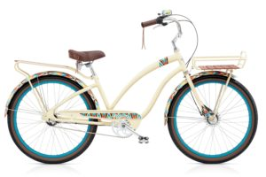 electra bicycle Ladies' Tapestry Fashion Cruiser