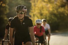 Tehava distributeur van Smith fietsbrillen en fietshelmen