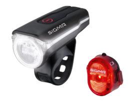 Sigma Sport introduceert nieuwe fietslamp