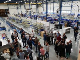 Dealershows Dutch ID druk bezocht