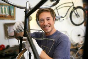 Bent u fietsverkoper, of echt wel wat meer?