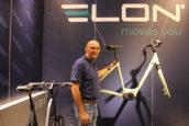 Jan de Jong gangmaker achter high end merk Elon