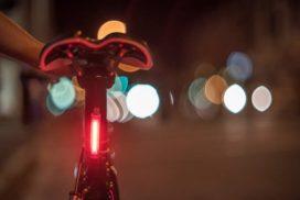 Voorbereid en veilig onderweg met PLUS fietslamp