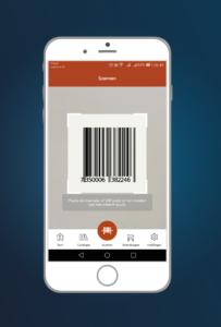 Kruitbosch bestel-app