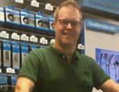 Niels de Lange nieuwe verkoopdirecteur Shimano Europa