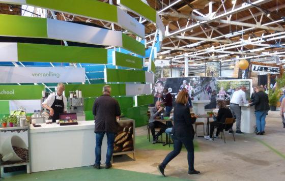 Tijdens de dealershows in De Fietser werd bekendgemaakt dat dealers lid moeten worden van de Accell Dealervereniging. Foto Tweewieler